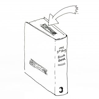 Make a Book Bank Deposit